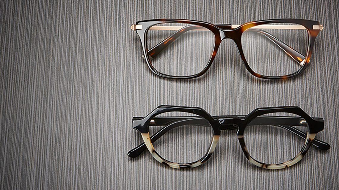 Choisir ses lunettes de vue homme