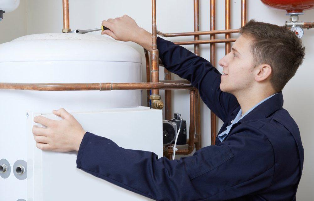 Pourquoi l'eau de votre chauffe-eau est-elle trop chaude ?