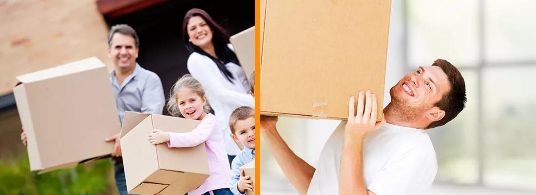Comment emballer les appareils électriques lors d'un déménagement?