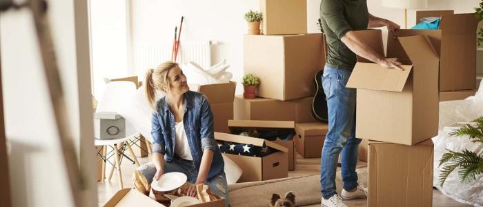 Comment déménager de chez vous ou de votre bureau