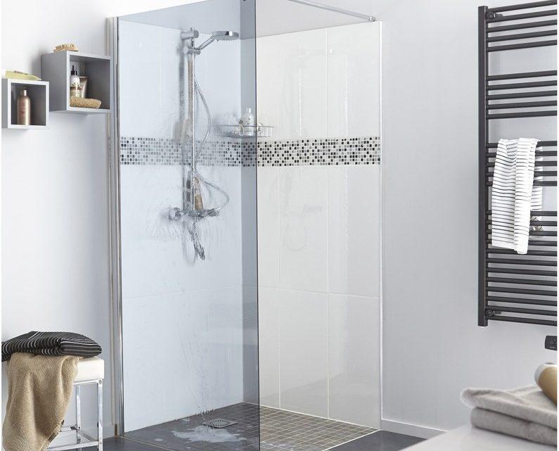 Comment changer une Porte de douche pivotante ?