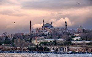 vols moins cher avec turkey airlines