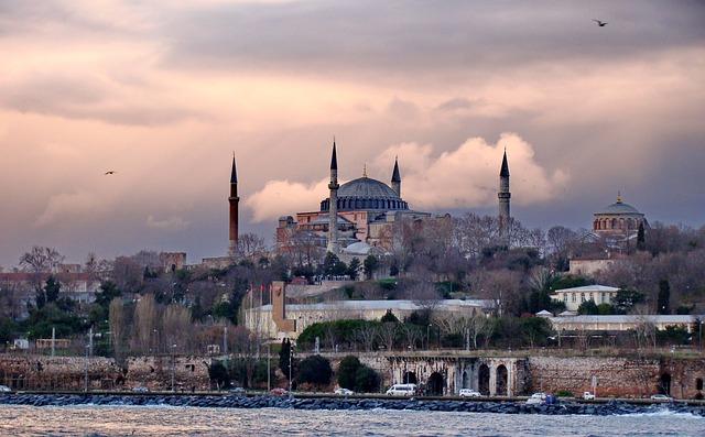 Turkish Airlines primé vols les moins chers