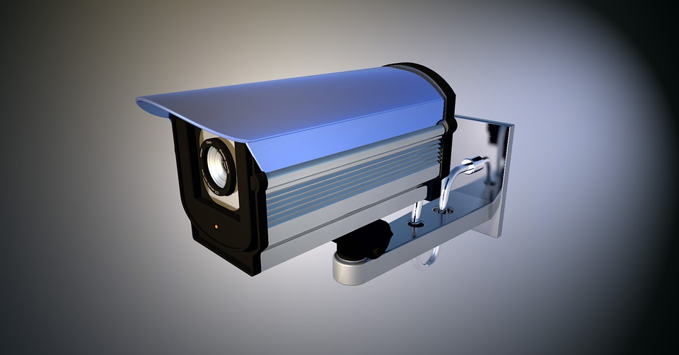 L'utilité des cameras de surveillances pour la maison