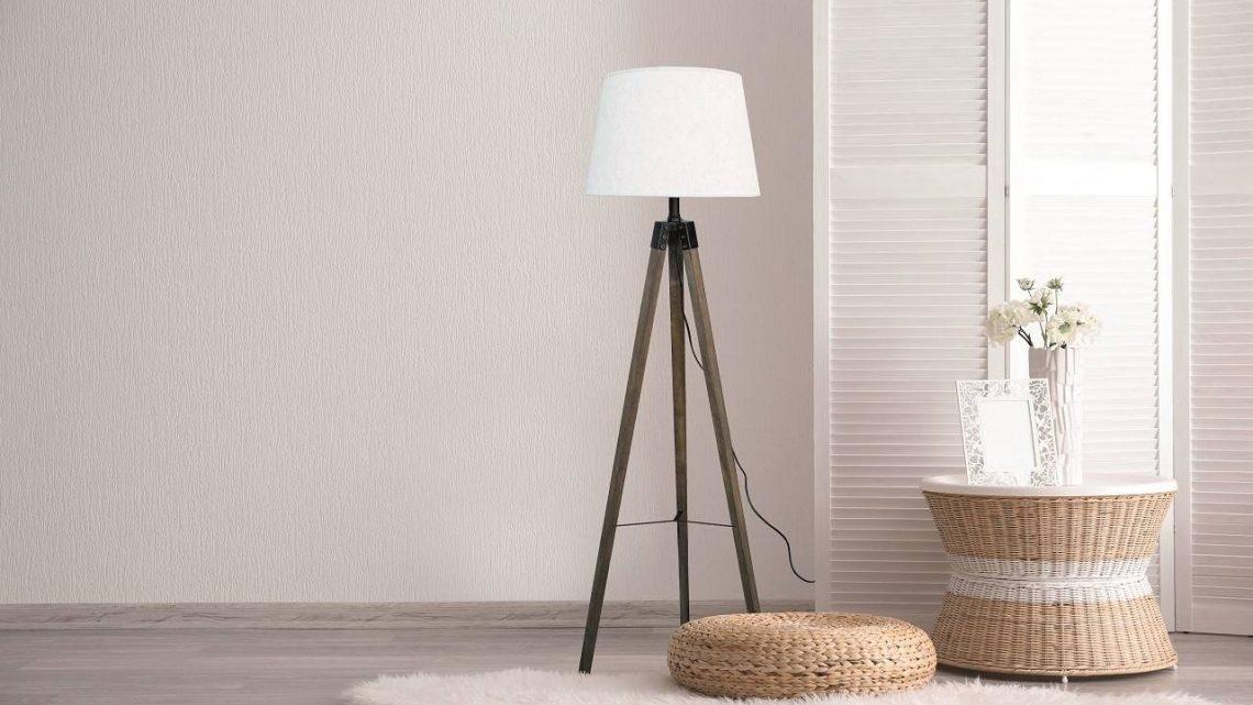Comment décorer sa maison avec des lampadaires