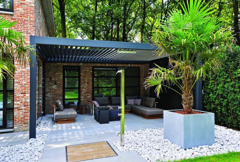 Stores d'extérieur : la meilleure option pour votre véranda, pergola ou patio