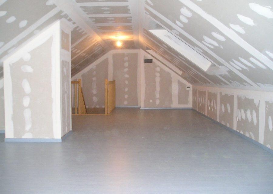 Les combles aménagés : des éléments phares pour une maison économe en énergie