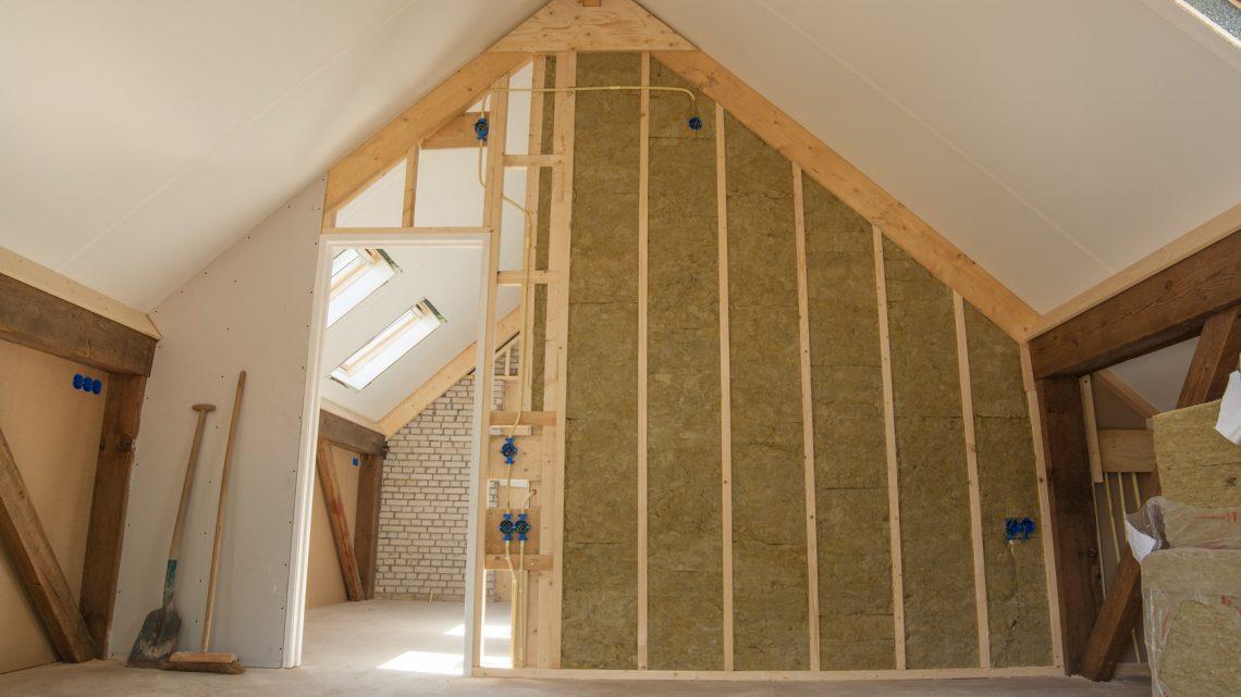 L'isolation des murs : la solution pour finir avec une consommation énergétique excessive