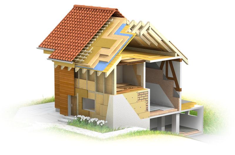 Préparer sa maison pour l'hiver : les conseils pour une isolation efficace