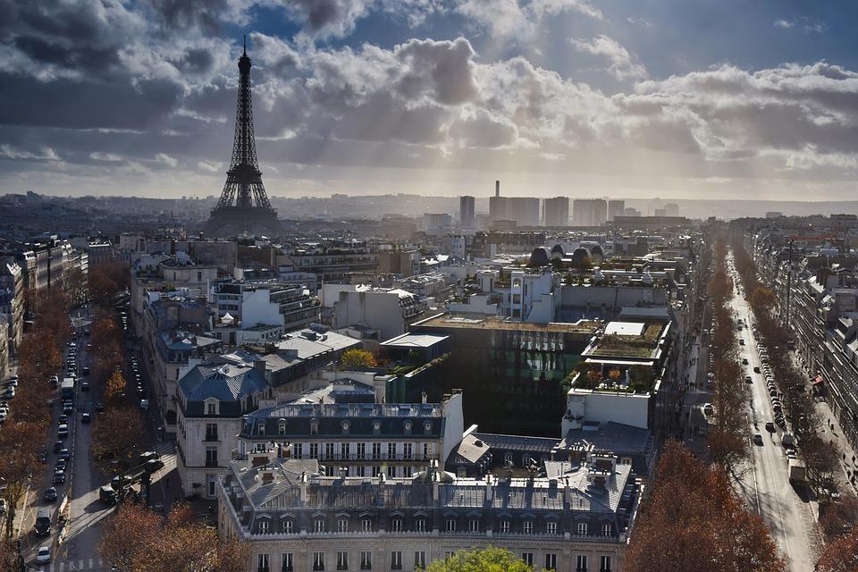 Vente en viager à Paris, nouvelle formule !