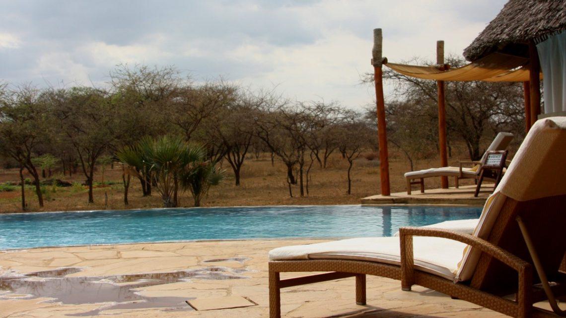 Bien choisir son hébergement pour une belle aventure en Afrique