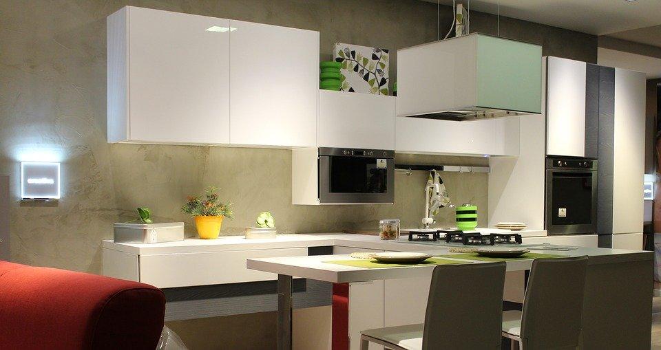 Comment gagner de la place dans une micro cuisine?