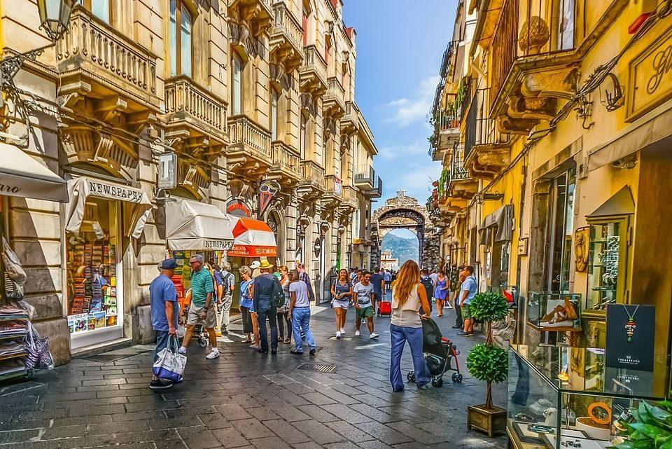 Comment rendre votre séjour agréable en Italie?