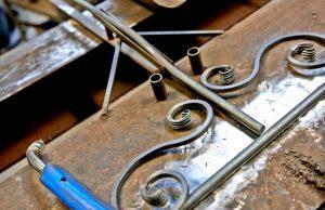 le ferronnier