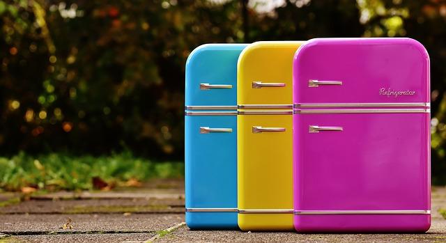 Pourquoi investir dans un mini réfrigérateur?