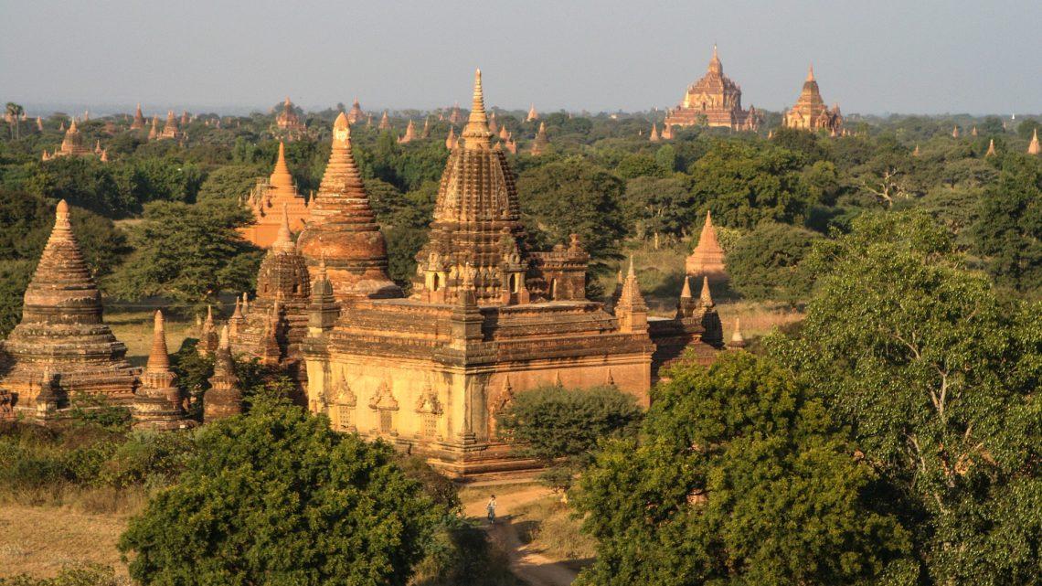 Croisiere mekong : Visiter la Birmanie en couple