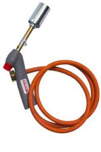 Le chalumeau à gaz et ses applications