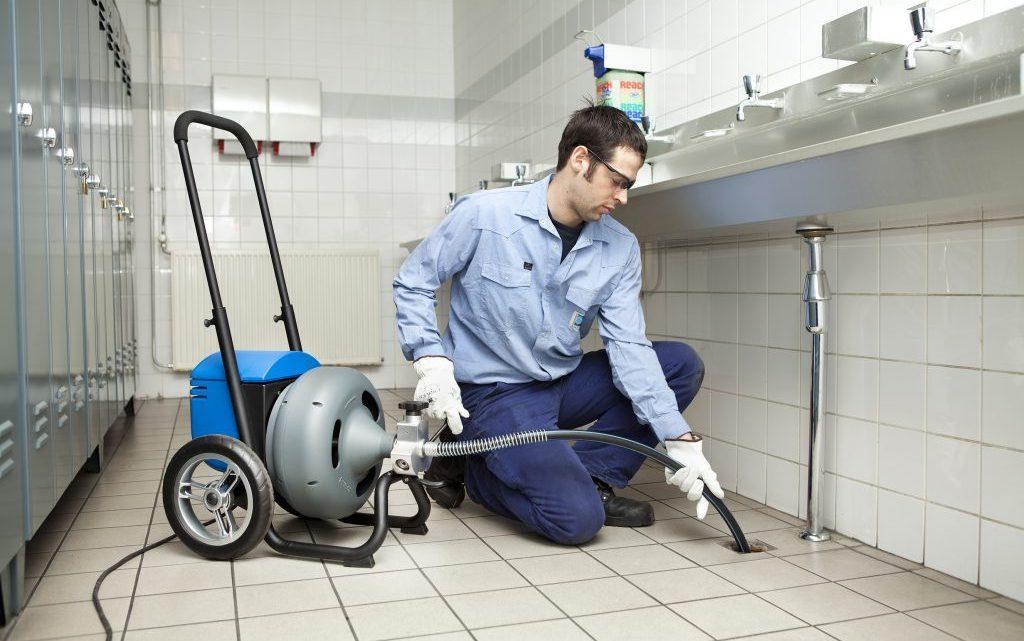 Comment choisir votre déboucheur canalisation?