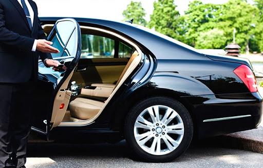 Réservez un chauffeur VTC pour vos déplacements personnels