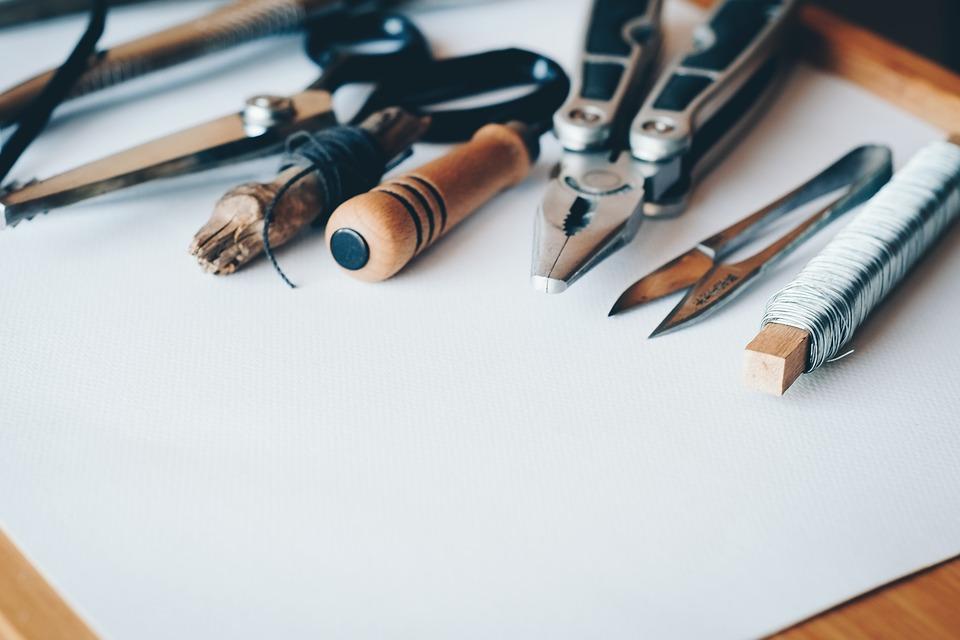 Bricolage et DIY: 3 bonnes raisons de recourir aux bons outils