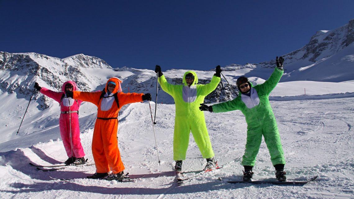 Séjour au ski en groupe de jeunes : les destinations à privilégier