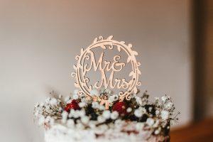 décoration mr et mrs