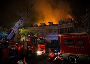 Choses à faire après l'incendie de votre maison