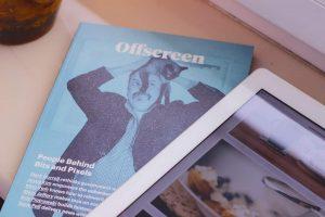 magazine numérique