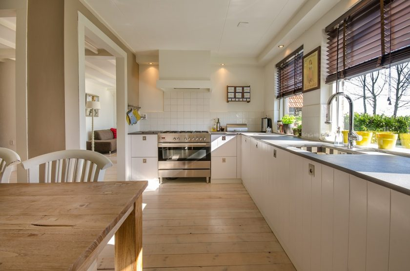 Où mettre le toaster professionnel dans une petite cuisine ?