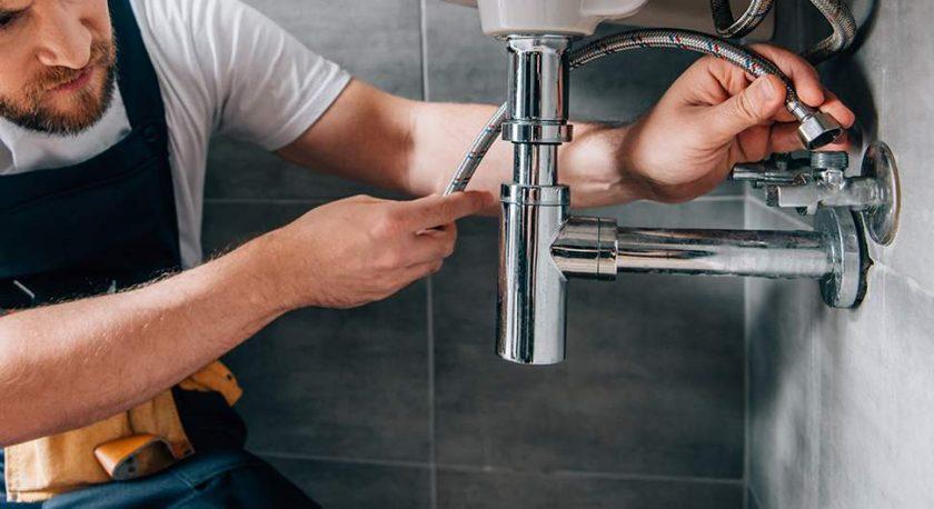 3 raisons pour lesquels vous devez faire appel au plombier Genève