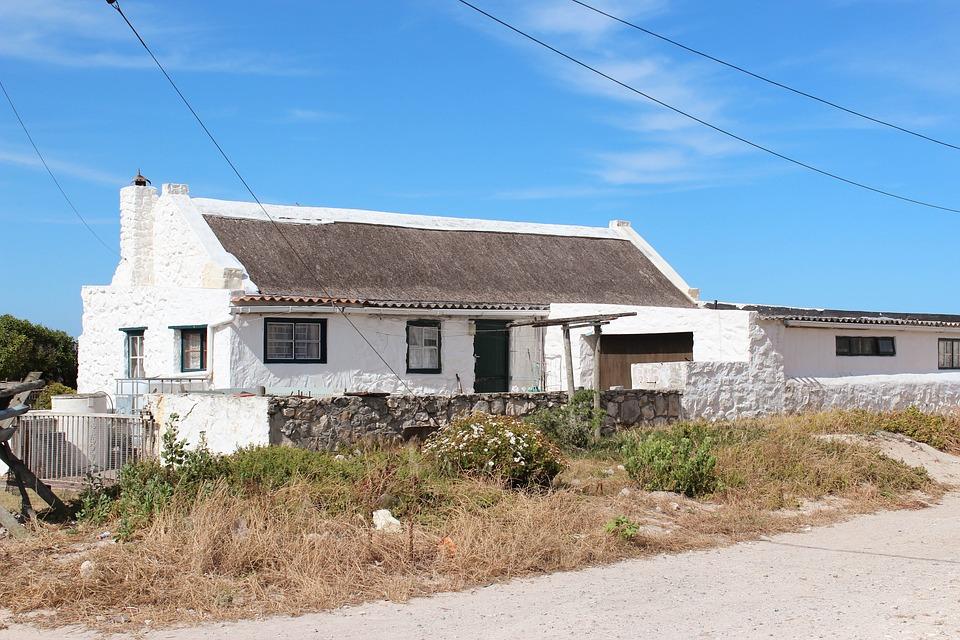 Plusieurs options d'hébergement à opter pour un voyage en Afrique du Sud