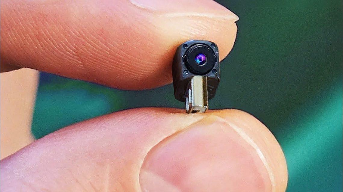 Ce qu'il faut savoir sur la vidéosurveillance espion avant d'installer votre système de sécurité