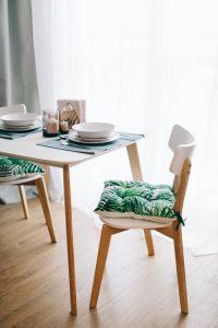 Comment ranger une salle à manger spacieuse ?