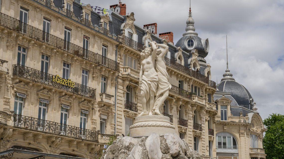 Immobilier Montpellier : les quartiers les plus recherchés