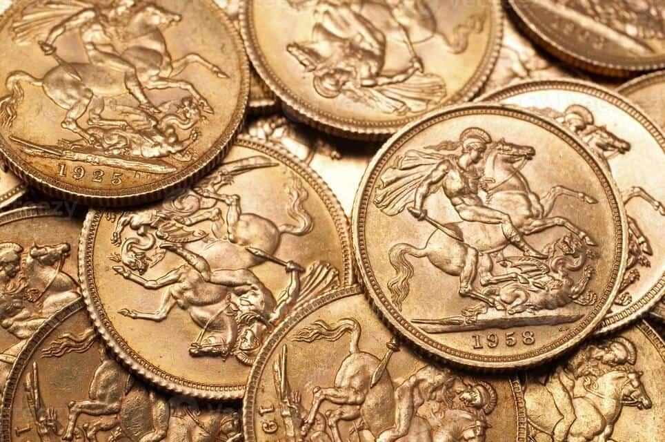 Comment vendre des souverains en or ?