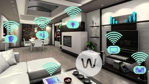 comment créer une bonne maison intelligente