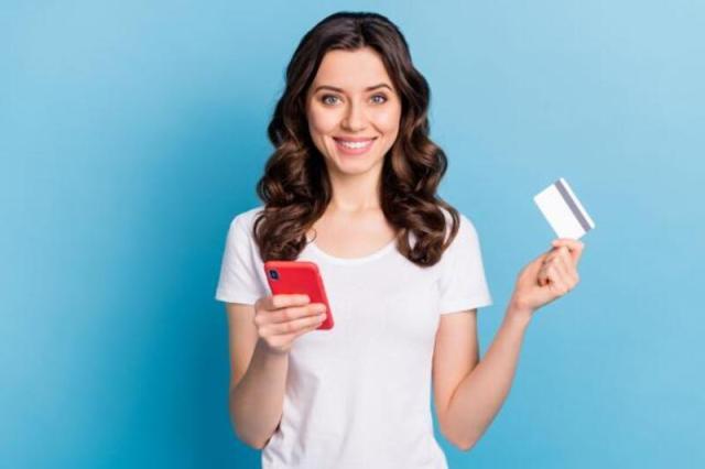 Comment avoir une carte de crédit ?