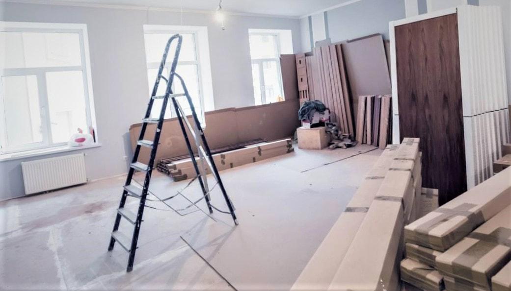 Comment réussir vos travaux de rénovation d'appartement