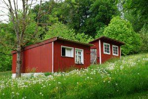 Location de Tiny House: la révolution du marché immobilier